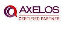 Axelos Certified Partner Logo